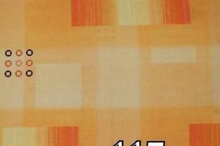 FAREBNÝ OBRUS S POTLAČOU 117