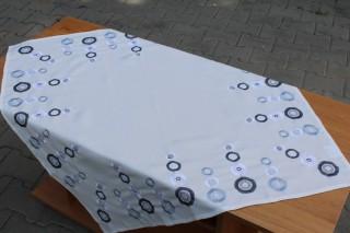 VYŠÍVANÝ OBRUS 80050