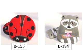 DETSKÉ PODUŠKY 193-194