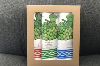 UTIERKY - ROD HROZNO krabička