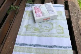 UTIERKY - TEA 2
