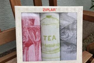 UTIERKY - TEA
