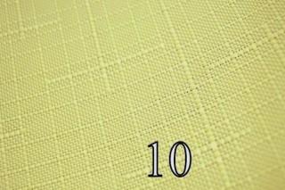 JEDNOFAREBNÝ PROLEN R10 - SVETLO ŽLTÝ