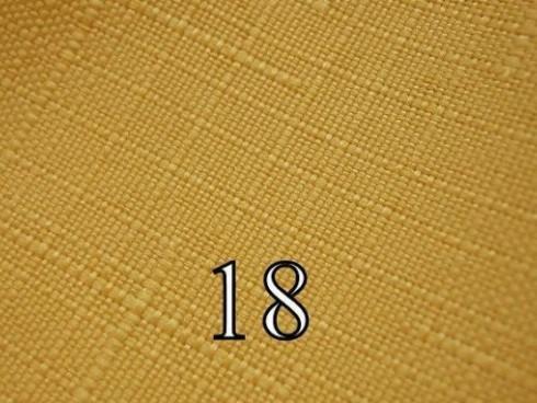 JEDNOFAREBNÝ PROLEN R18 - MEDOVÝ