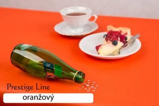 PRESTIGE 03 - ORANŽOVÝ