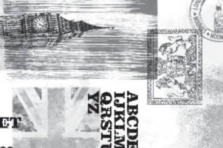 FAREBNÝ OBRUS S POTLAČOU 321