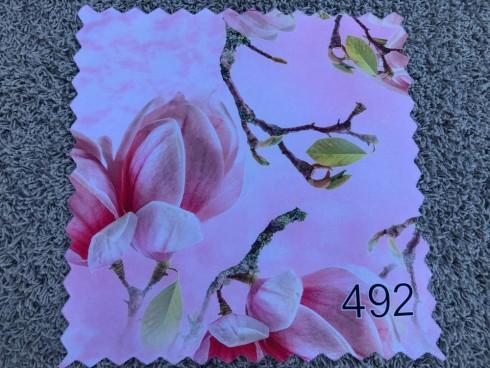 OBRUS S POTLAČOU 492 - najpredávanejšie
