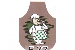 KUCHYNSKÁ ZÁSTERA 037